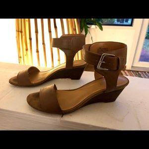 Nine West Pepperman wedge sandal